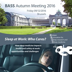 2016 Autumn Meeting online