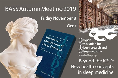 2019 Autumn Meeting online